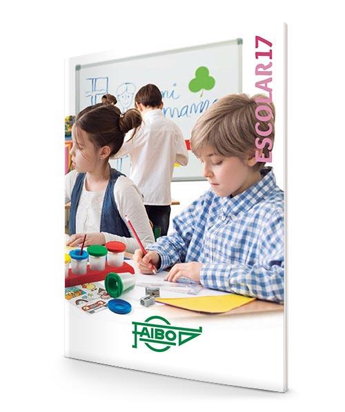 Catálogo Escolar 2018