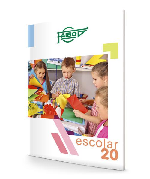 Catálogo Escolar 2020