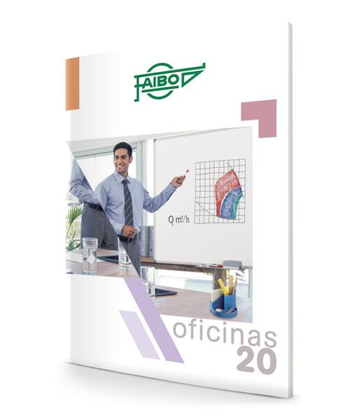 Catálogo Oficinas 2020