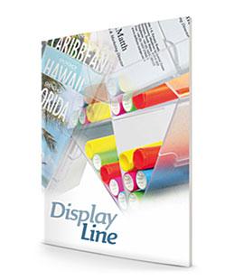 Catálogo Displays 2016